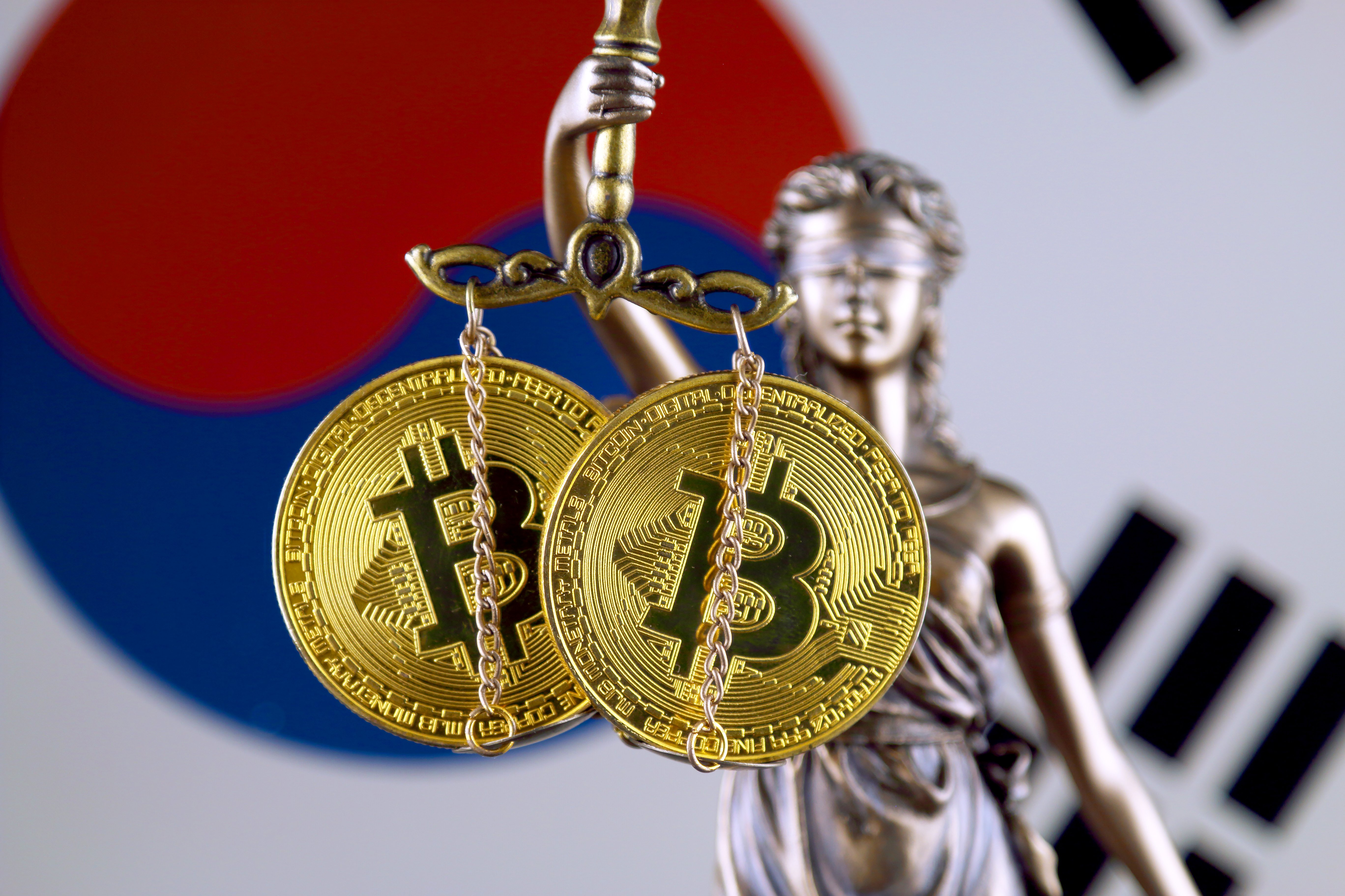 Why would south korea ban cryptocurrency