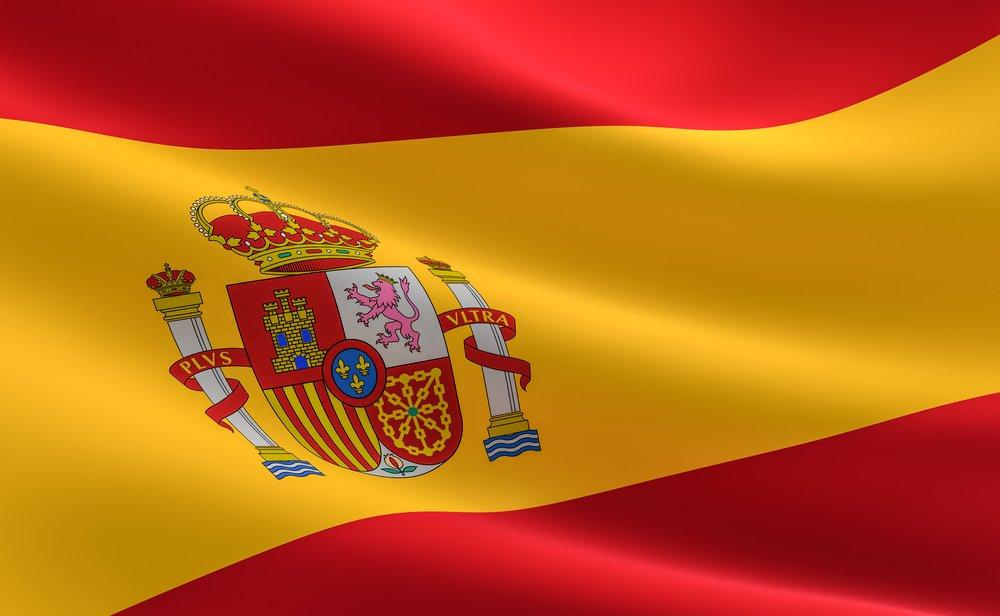 испанский флаг фото в хорошем качестве комплекс вирус включает