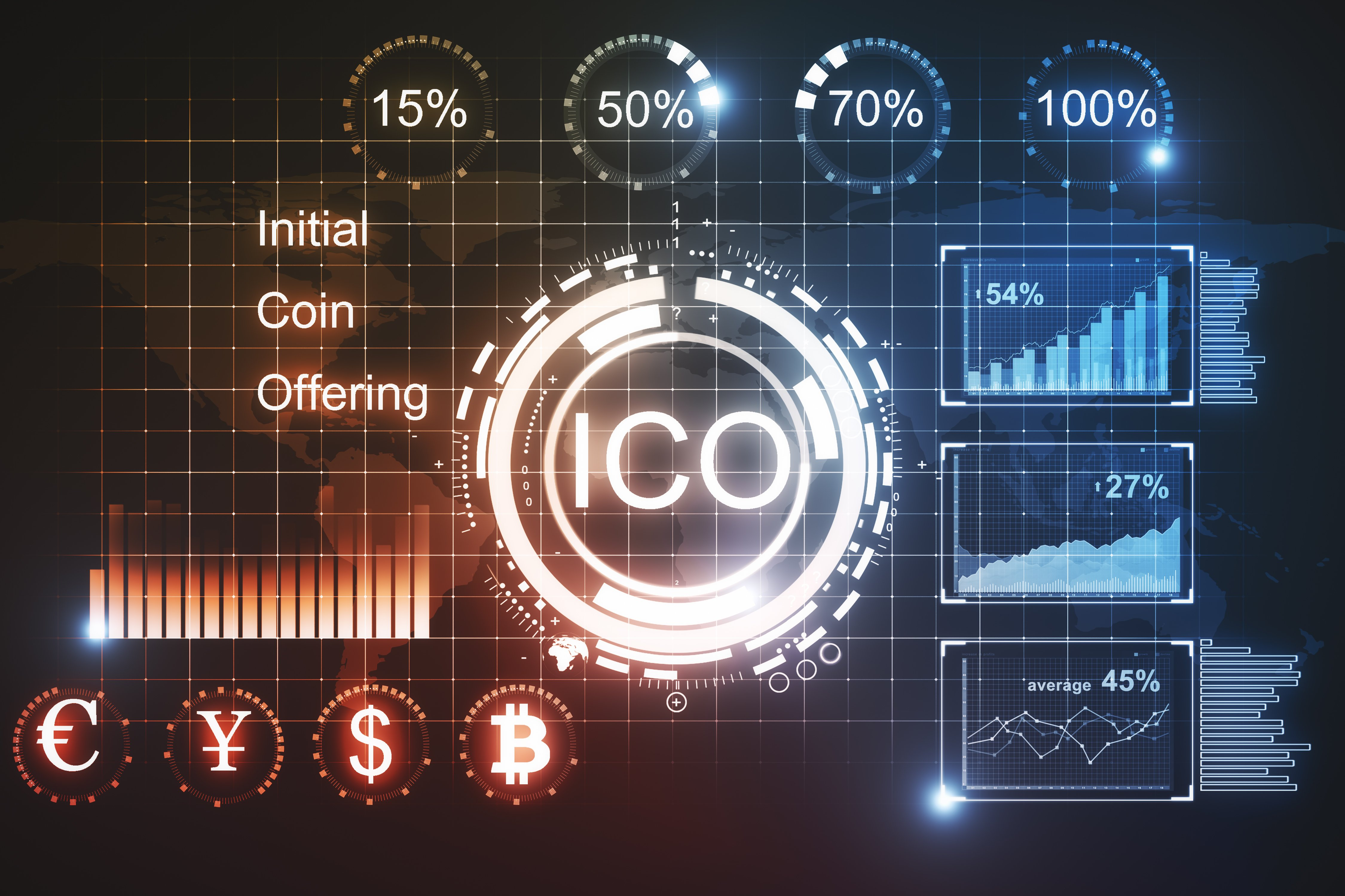 What is icp cryptocurrency