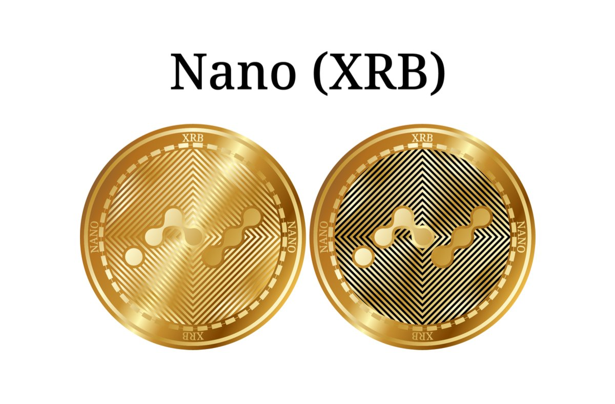 golden nano coins