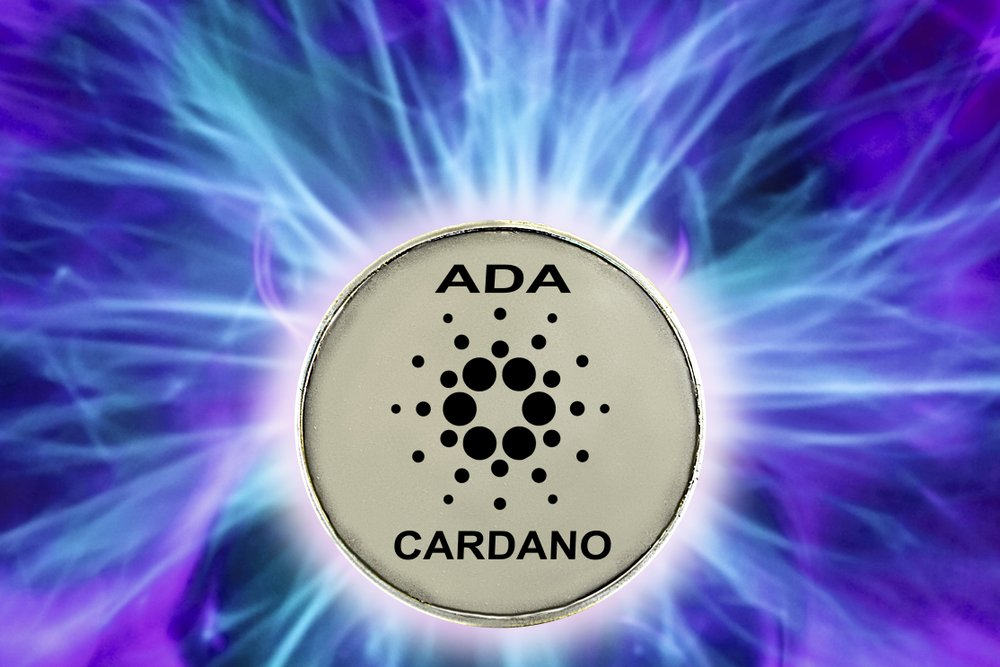 birth or fork of cardano cryptocurrency