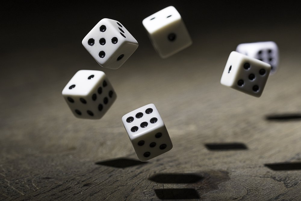 Btc dice gambling telegram channels