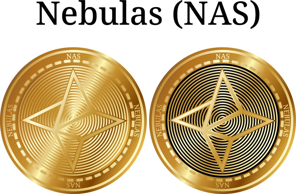 Nebulas coin price