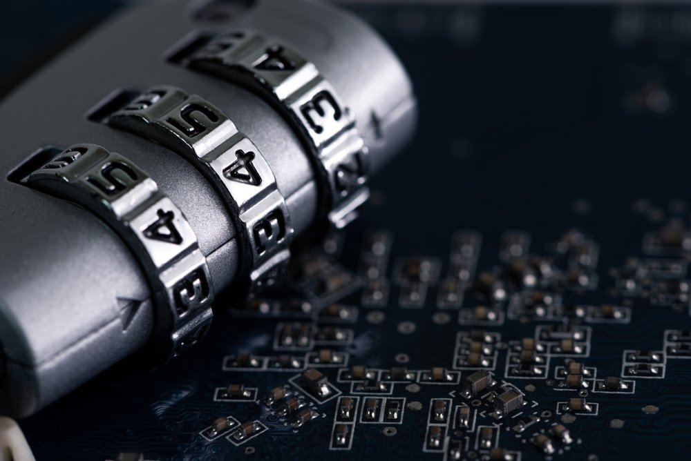 security vulnerability concept