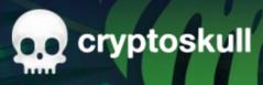 cryptoskull logo