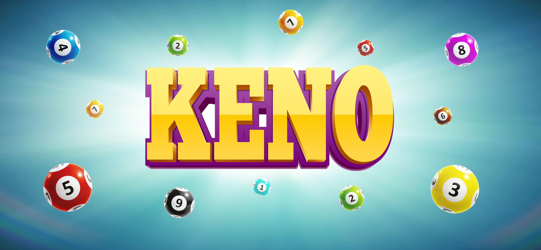 keno in writing