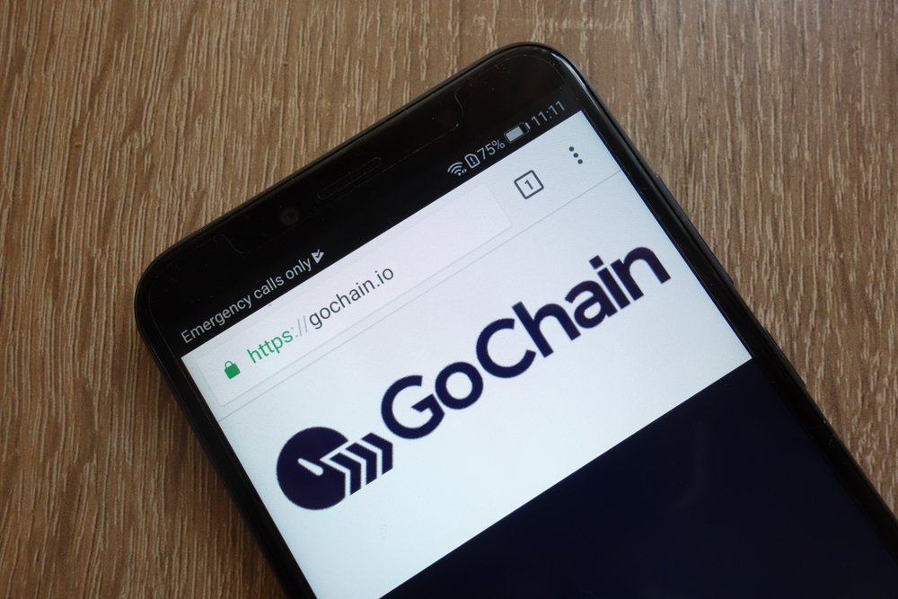 GoChain (GO) Leads Crypto Recovery as Bittrex Listing, Most Binance Votes Prompt 50% Daily Jump | Cryptocoin Spy