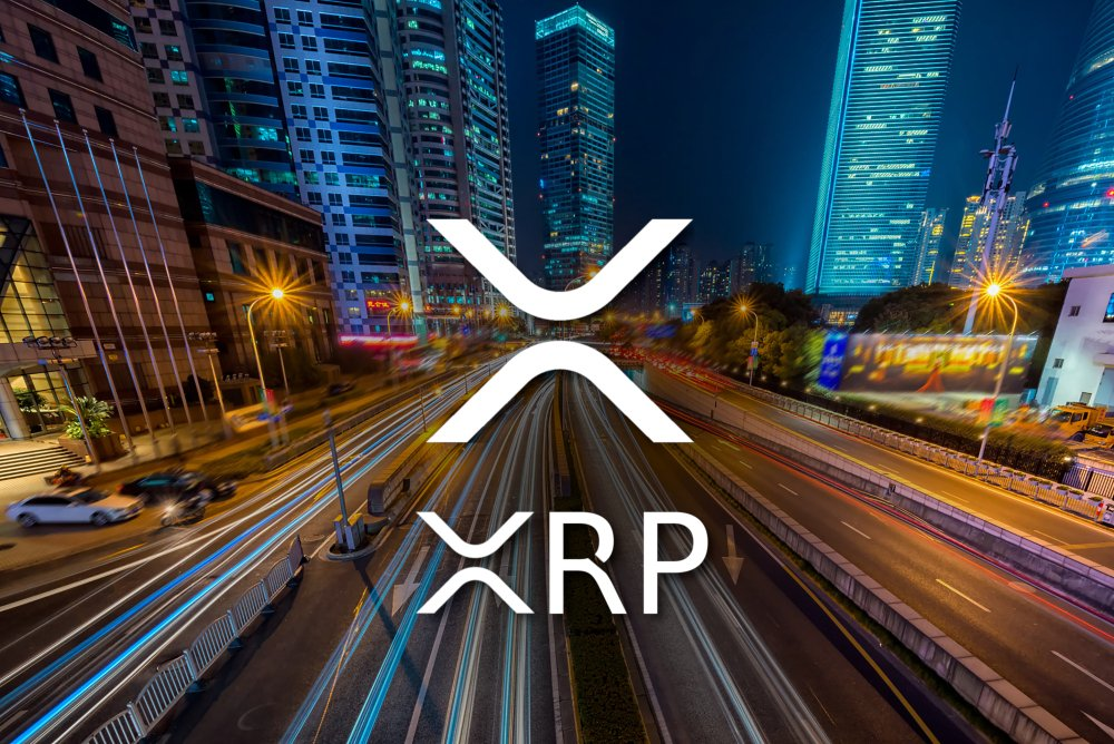 The $33 Million Ripple (XRP) Transfer That Cost Less Than a Cent