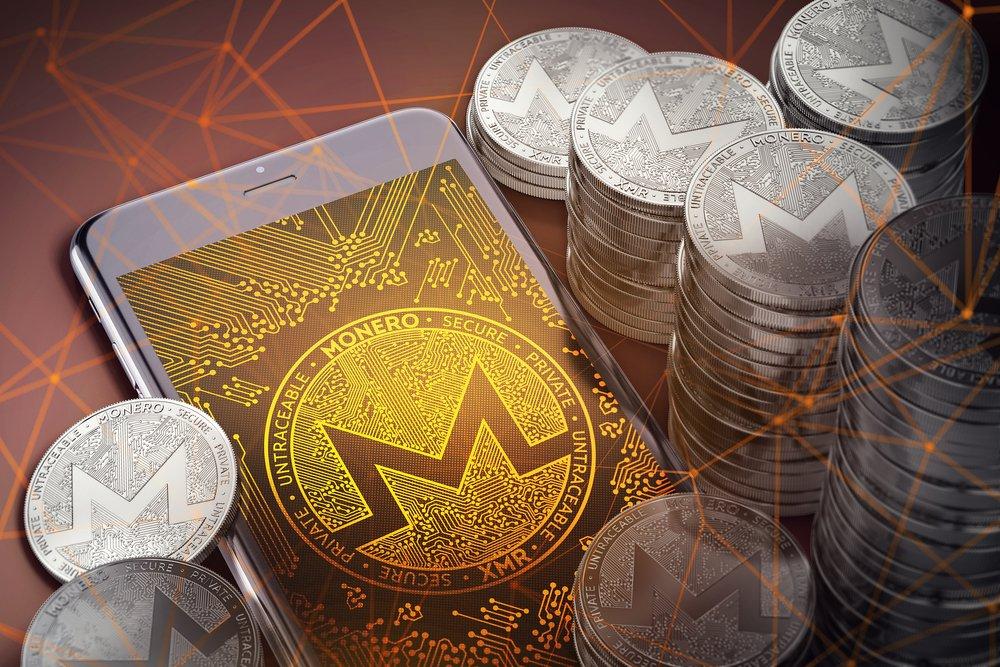 Monero (XMR) Holds Value to Defy 5% Market Slump | Cryptocoin Spy