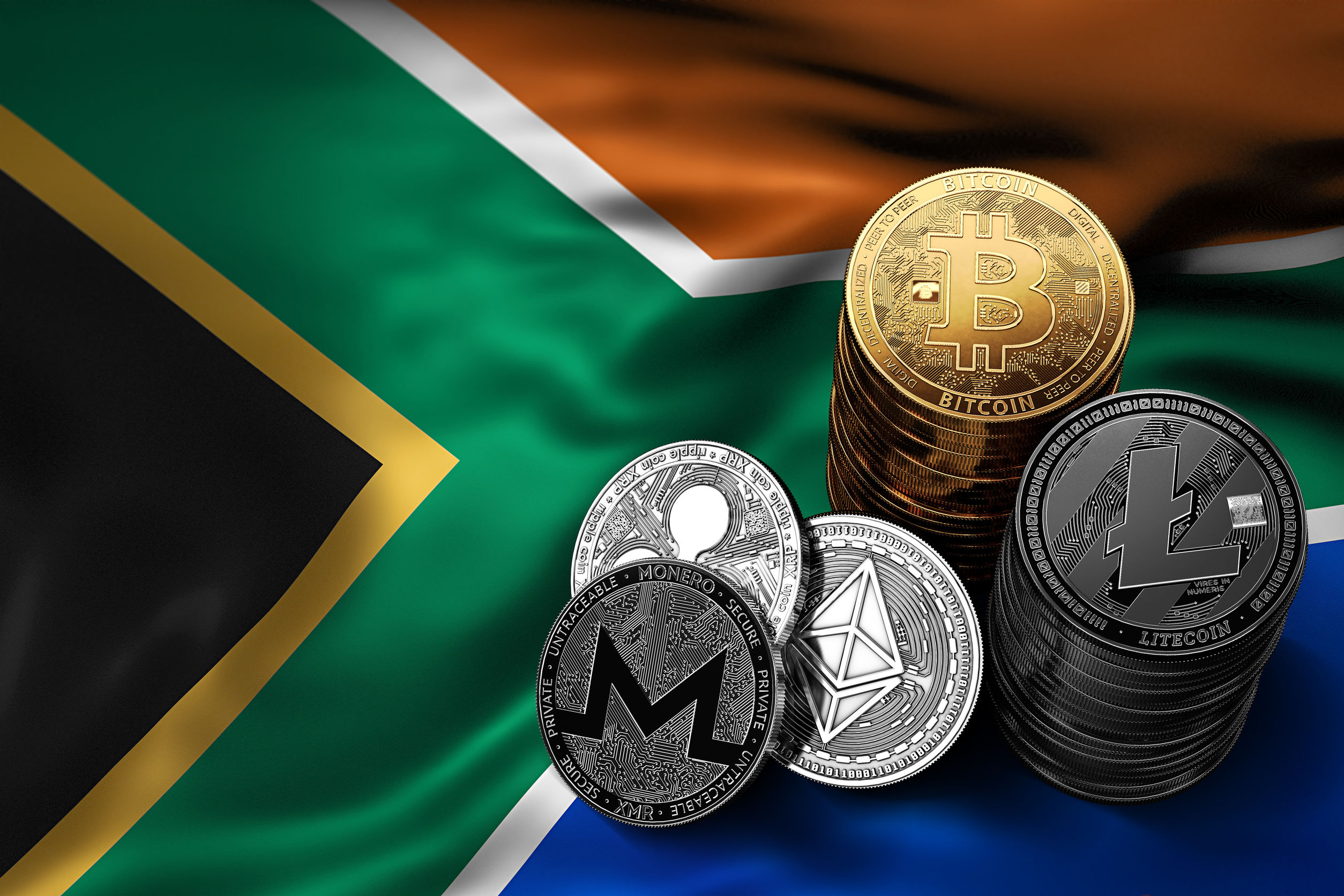 south africa cryptocurrency tax