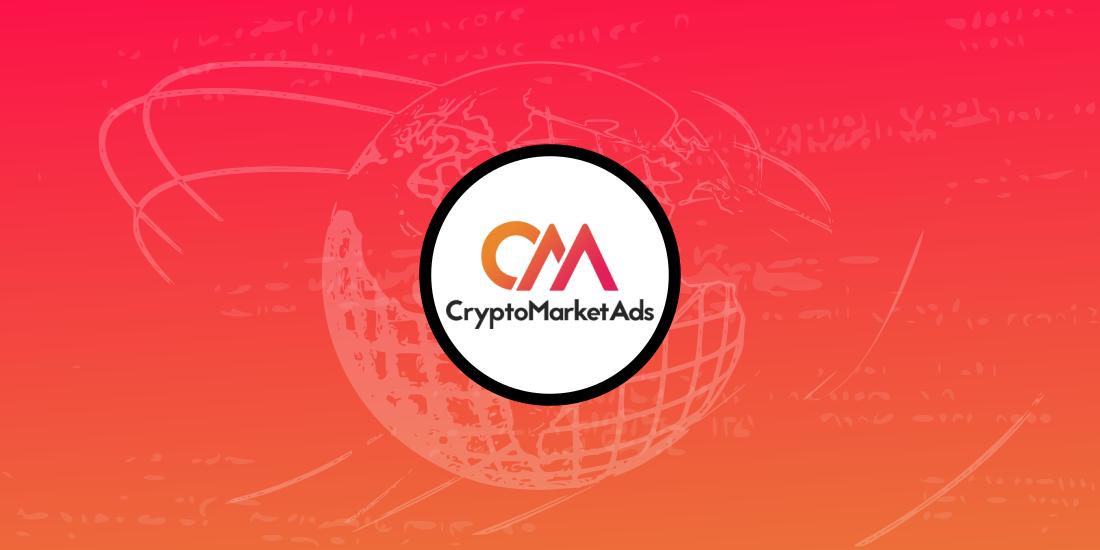 Image result for CryptoMarketAds