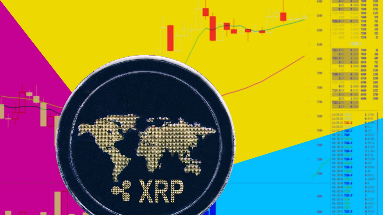 Xrp holds strong