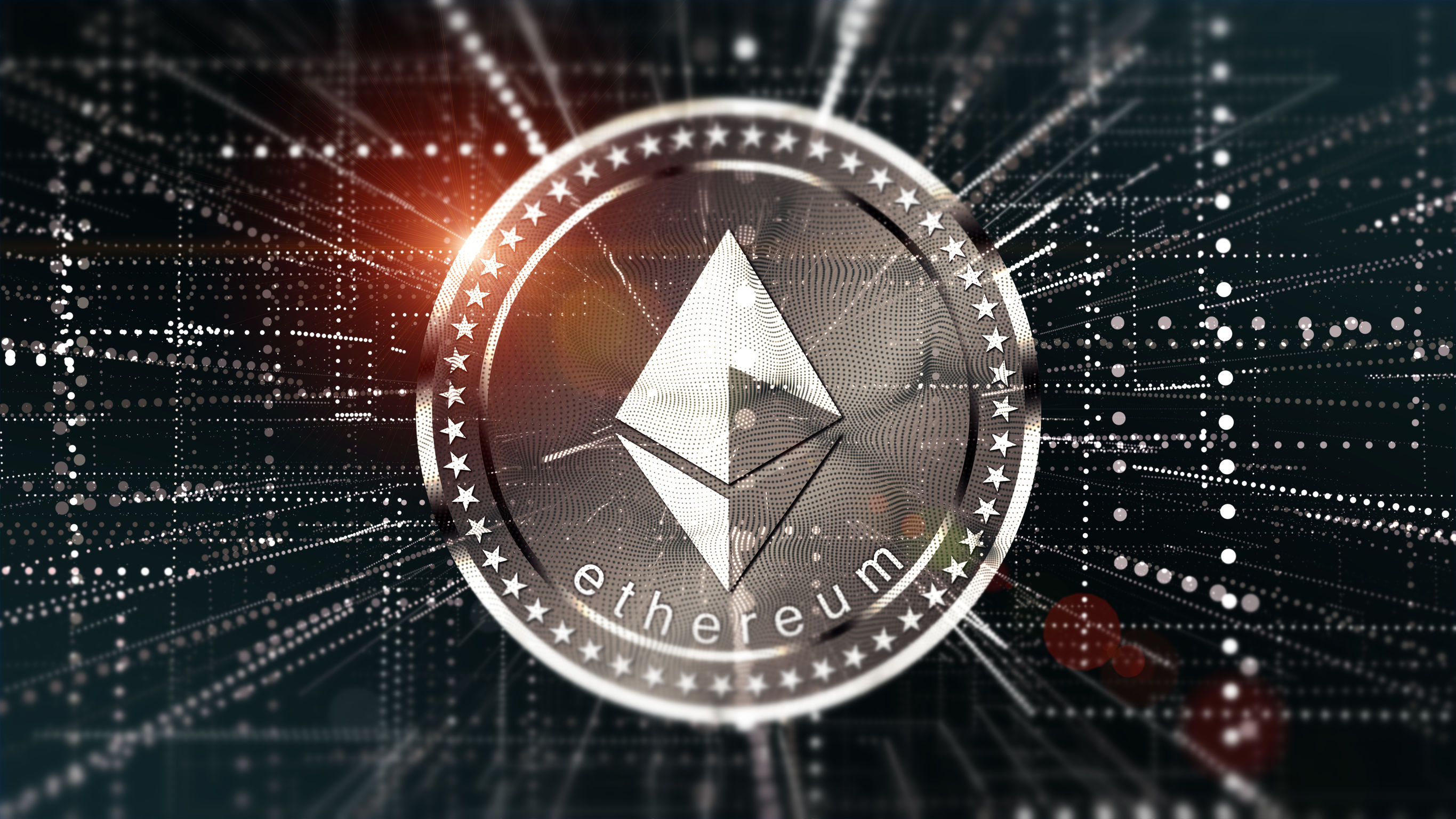Ethereum (ETH) Moving Close to 100% Addresses in Profit   Cryptocoin Spy