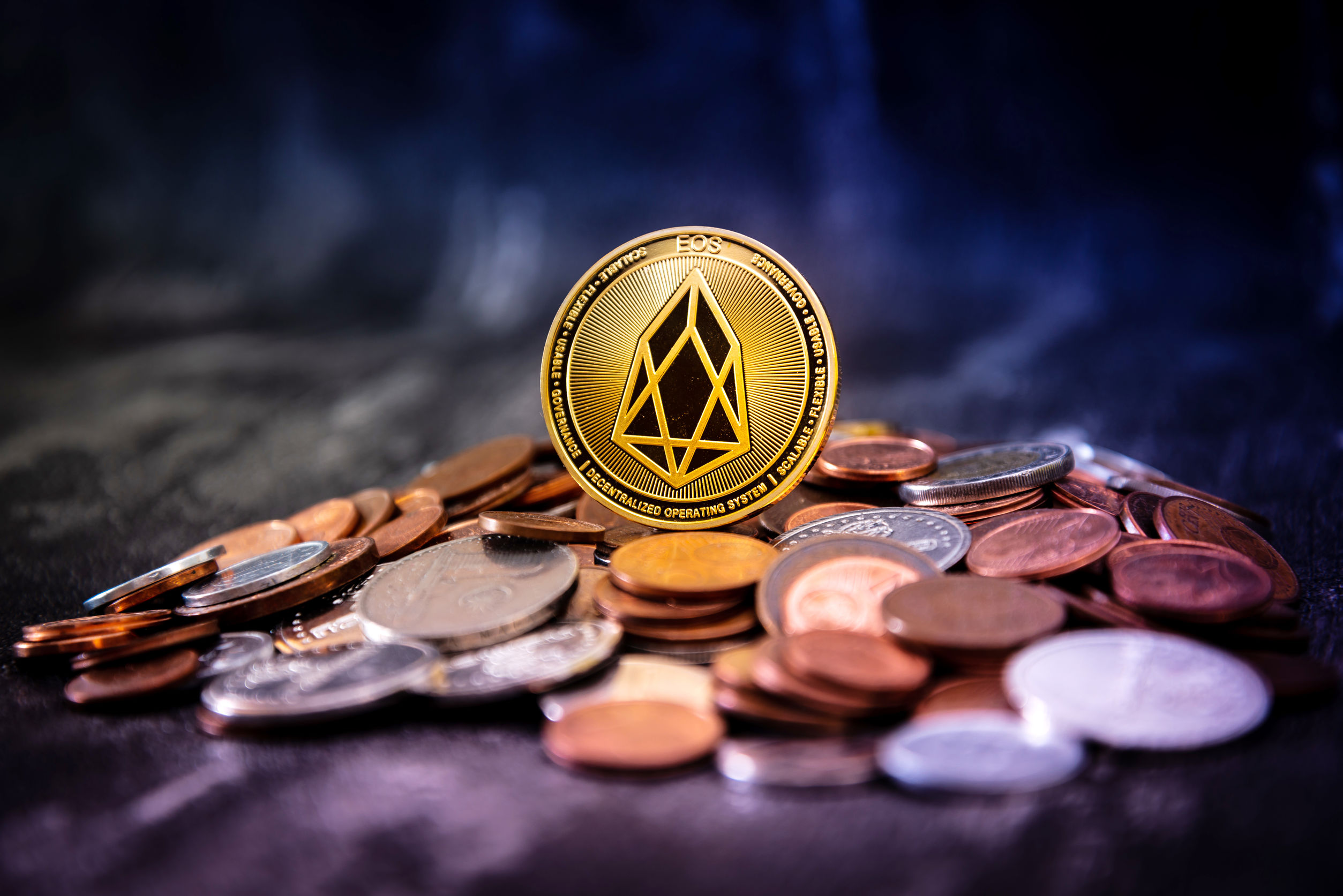 Weiss Ratings Slam EOS Centralization Issues, Shifts Proof of Stake