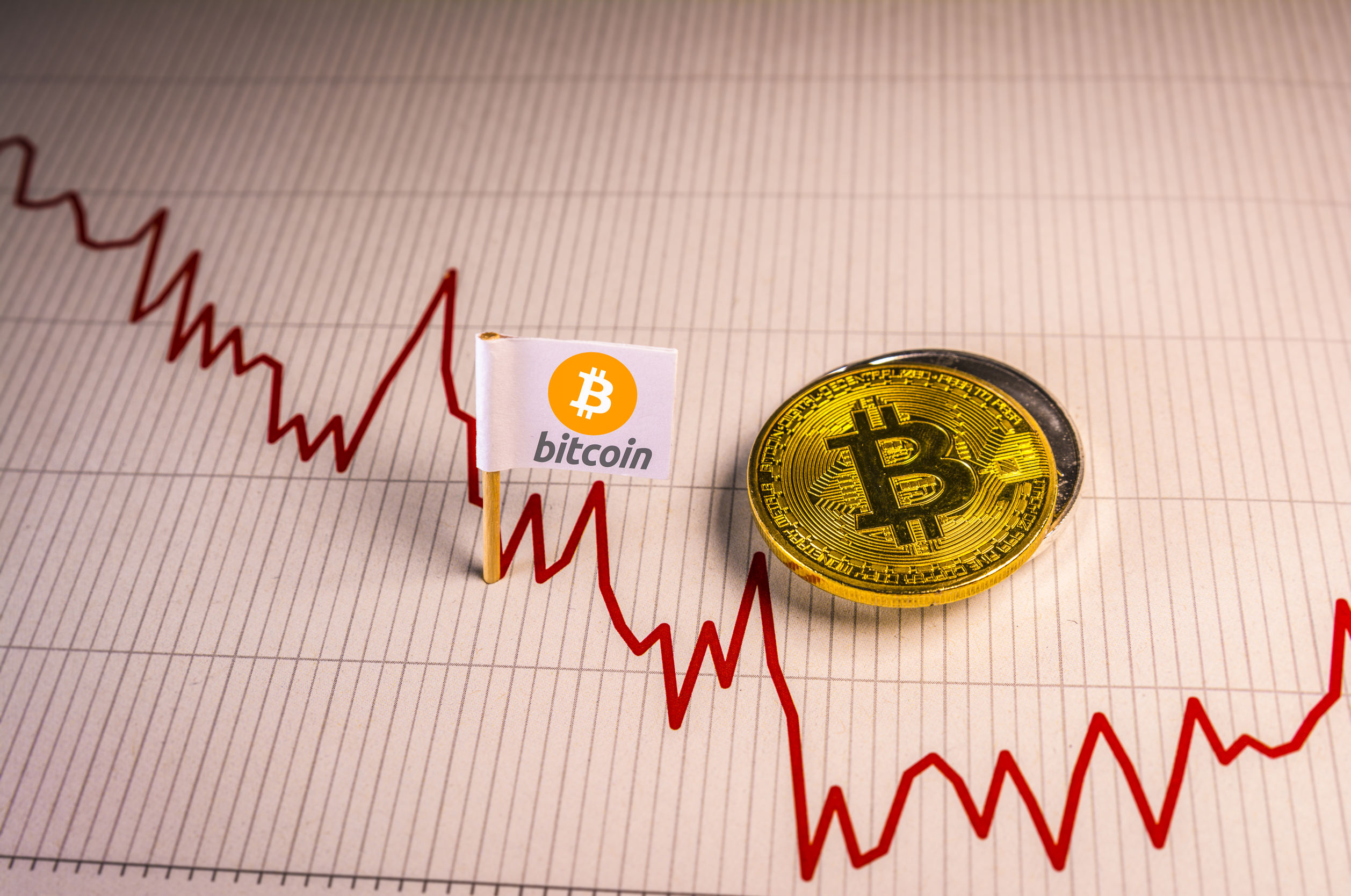 Bitcoin (BTC) Rejected at $12k for Third Time, Possible Return to $10k